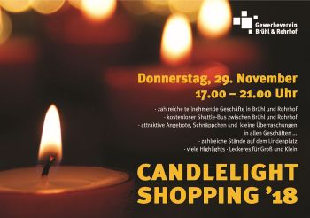 Candlellight_Shopping_ 2018
