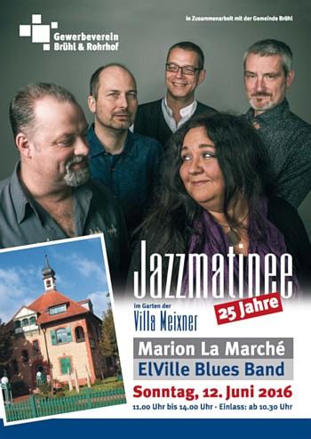 JazzMatinee