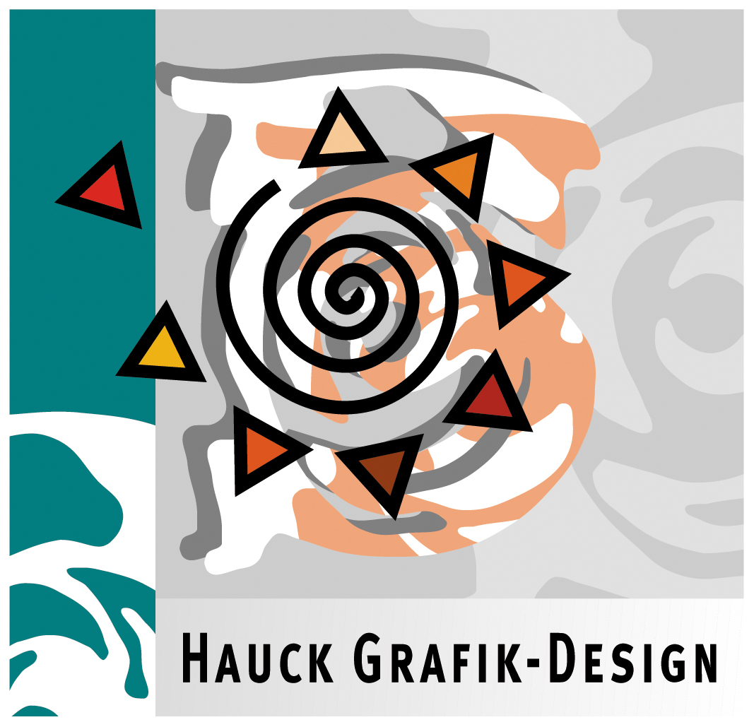 Hauck grafik design gewerbeverein br hl und rohrhof e v for Grafik designer