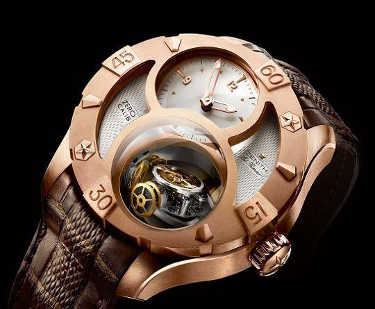 Schmuck & Uhren