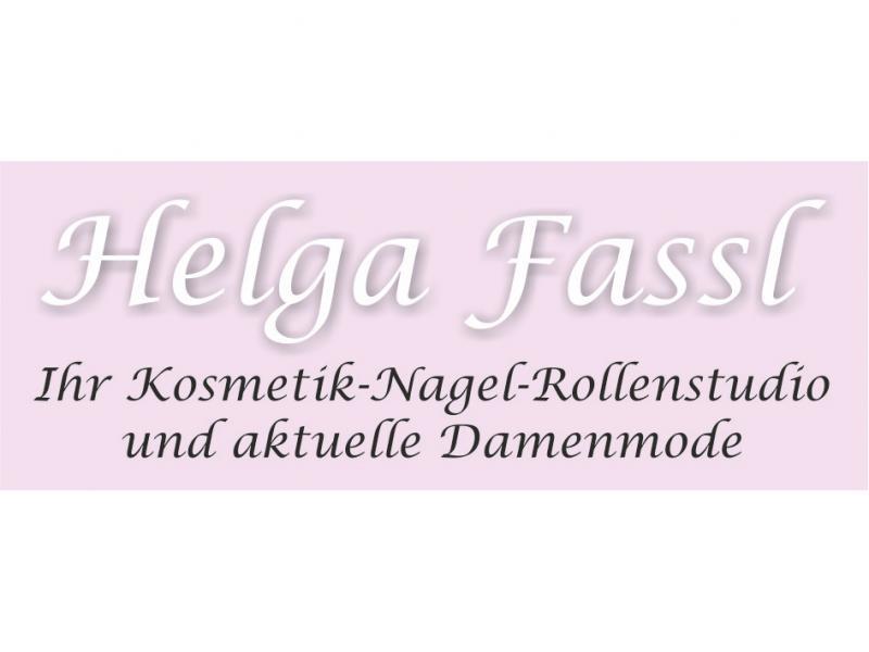 Kosmetik- und Nagelstudio Helga Fassl