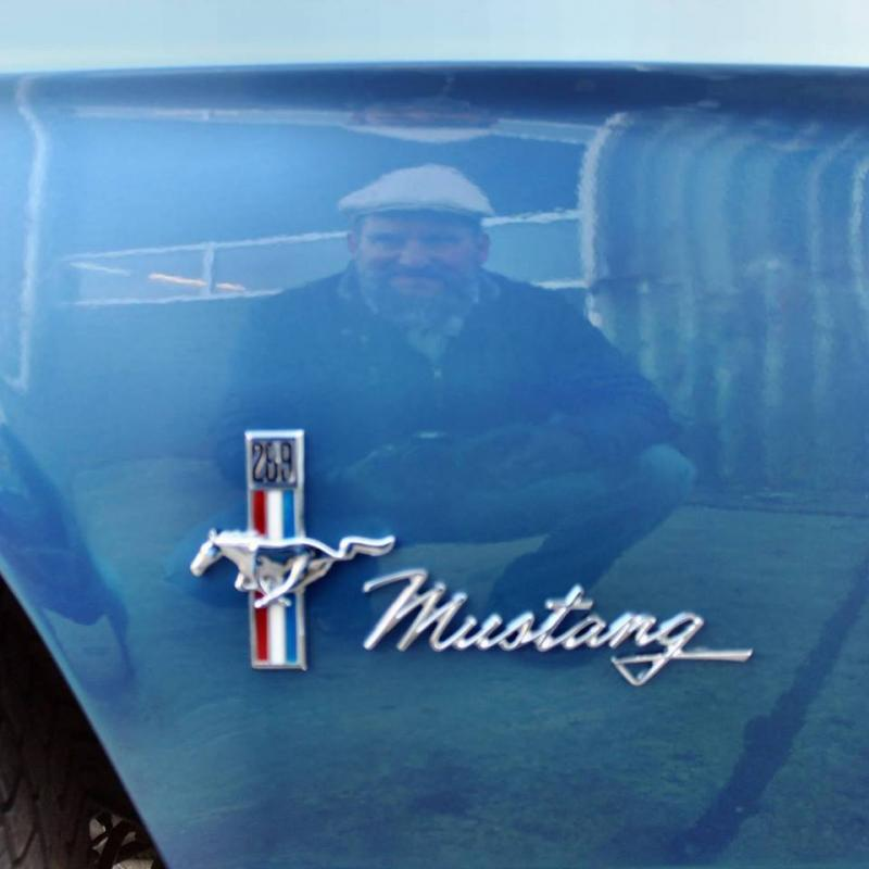 Classic Bewertung - Ford Mustang