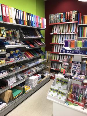 Auswahl unseres Schreibwaren-Sortiments